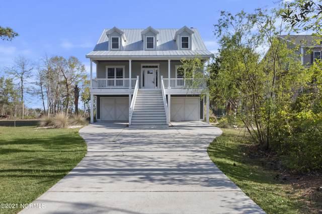 106 Oyster Catcher Way, Sneads Ferry, NC 28460 (MLS #100270030) :: Carolina Elite Properties LHR