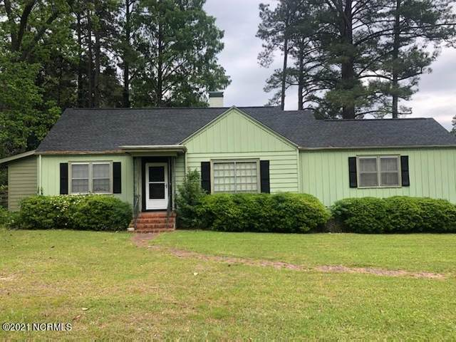402 N Franklin Street, Whiteville, NC 28472 (MLS #100270038) :: Carolina Elite Properties LHR