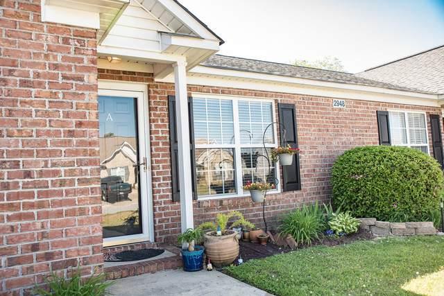 2948 Jessica Drive, Winterville, NC 28590 (MLS #100270044) :: Carolina Elite Properties LHR