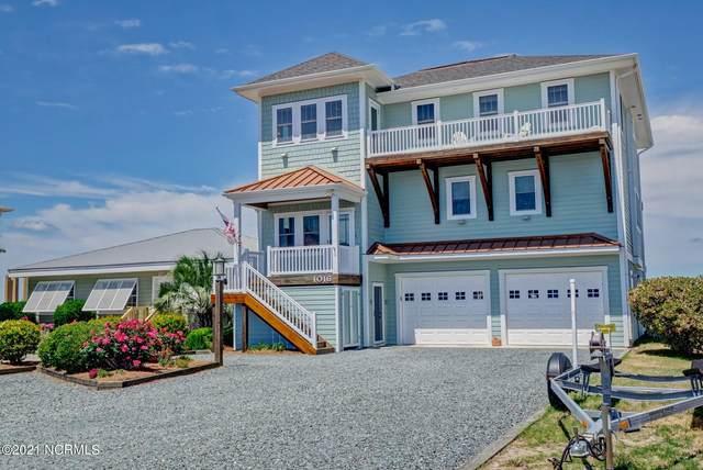 1016 Carolina Boulevard, Topsail Beach, NC 28445 (MLS #100270050) :: Great Moves Realty