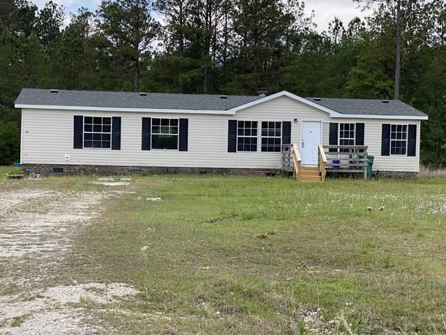 181 Aberdeen Lane, Jacksonville, NC 28540 (MLS #100270058) :: Carolina Elite Properties LHR