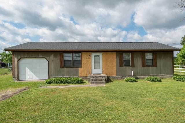405 Rollover Creek Road, New Bern, NC 28562 (MLS #100270061) :: Carolina Elite Properties LHR