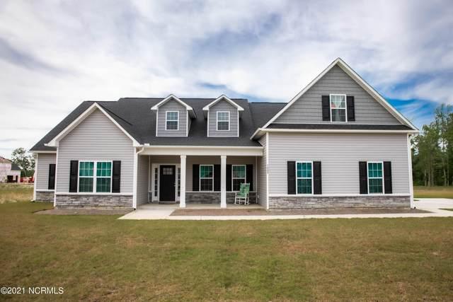 1009 Kingfish Way, New Bern, NC 28562 (MLS #100270062) :: Carolina Elite Properties LHR