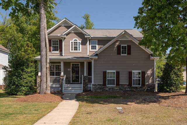 2930 Little Gem Circle, Winterville, NC 28590 (MLS #100270068) :: Carolina Elite Properties LHR