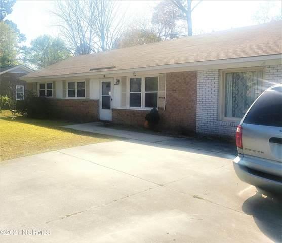 419 Sheppard Road, Wilmington, NC 28411 (MLS #100270077) :: Barefoot-Chandler & Associates LLC