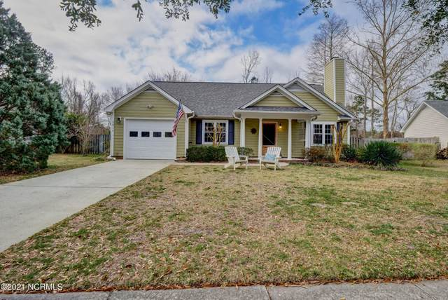 3814 Habberline Street, Wilmington, NC 28412 (MLS #100270086) :: Lynda Haraway Group Real Estate