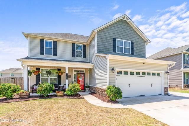 123 Northbrook Drive, Wilmington, NC 28405 (MLS #100270093) :: CENTURY 21 Sweyer & Associates