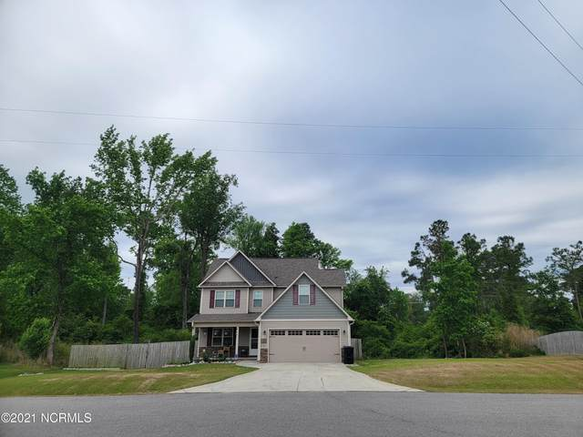 113 Chasity Way, Hubert, NC 28539 (MLS #100270097) :: David Cummings Real Estate Team