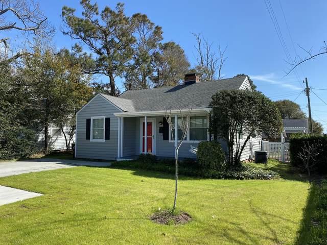 3107 Arendell Street, Morehead City, NC 28557 (MLS #100270102) :: Carolina Elite Properties LHR