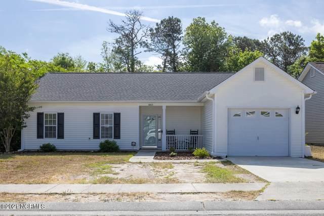 6803 Hailsham Drive, Wilmington, NC 28412 (MLS #100270110) :: CENTURY 21 Sweyer & Associates