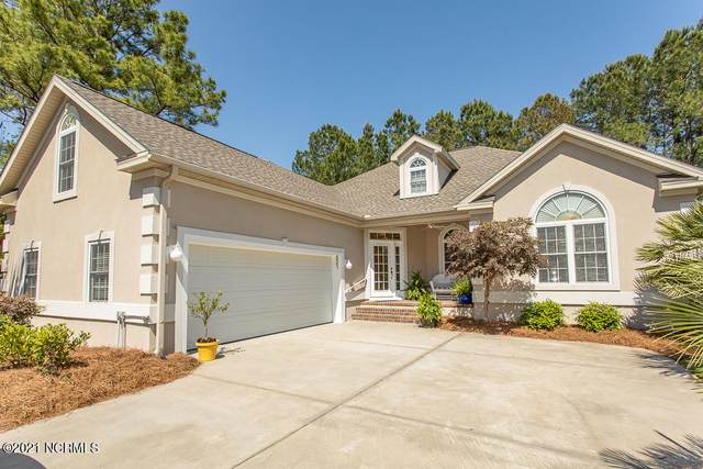 8901 Smithfield Drive NW, Calabash, NC 28467 (MLS #100270114) :: CENTURY 21 Sweyer & Associates