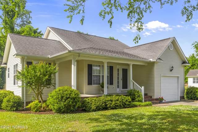 104 Belles Way, New Bern, NC 28562 (MLS #100270117) :: Courtney Carter Homes