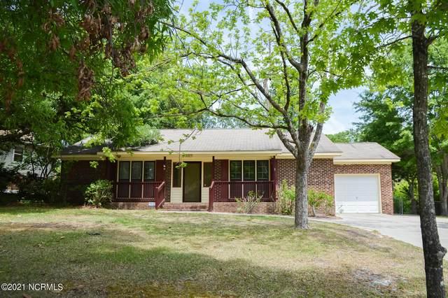207 Julia Court, Jacksonville, NC 28546 (MLS #100270119) :: Courtney Carter Homes