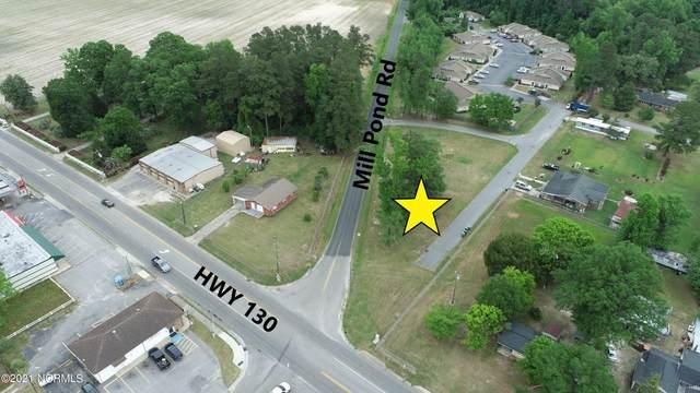 0 Mill Pond Road, Brunswick, NC 28424 (MLS #100270123) :: CENTURY 21 Sweyer & Associates