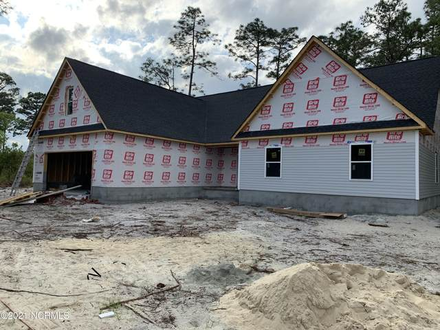 225 Winding Creek Way, Hubert, NC 28539 (MLS #100270125) :: Great Moves Realty