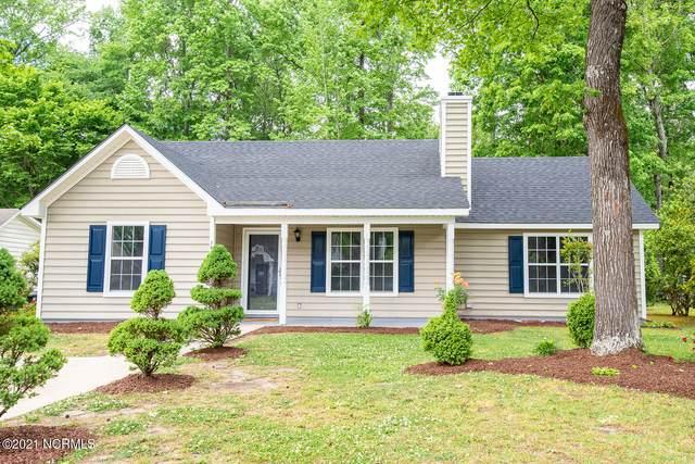 1416 Briar Glenn Road, Rocky Mount, NC 27804 (MLS #100270126) :: Carolina Elite Properties LHR
