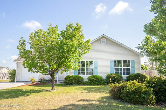 2715 Ashby Drive, Wilmington, NC 28411 (MLS #100270143) :: Great Moves Realty