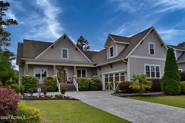 1111 Sea Bourne Way, Sunset Beach, NC 28468 (MLS #100270149) :: Carolina Elite Properties LHR