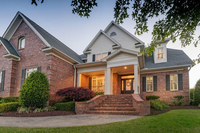 3125 Mclaren Lane, Winterville, NC 28590 (MLS #100270151) :: Carolina Elite Properties LHR