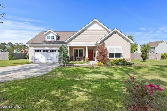 629 Morris Landing Road, Holly Ridge, NC 28445 (MLS #100270153) :: Carolina Elite Properties LHR