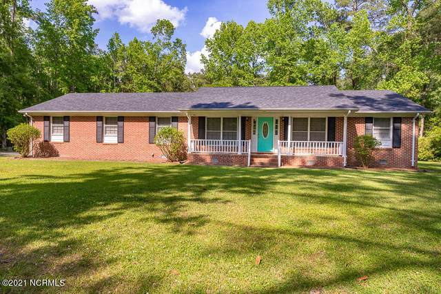 3412 Old Cherry Point Road, New Bern, NC 28560 (MLS #100270156) :: Lynda Haraway Group Real Estate