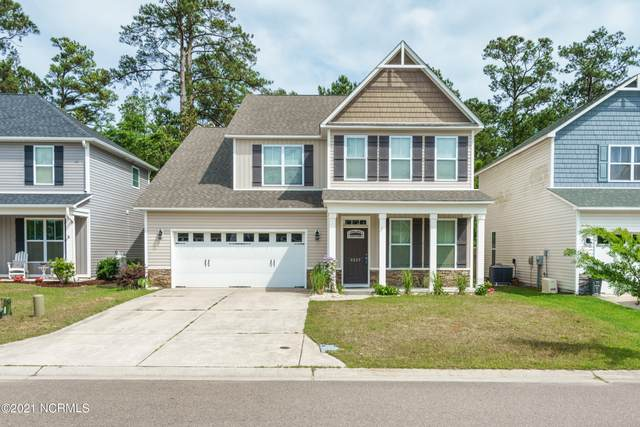 3247 Kellerton Place, Wilmington, NC 28409 (MLS #100270157) :: CENTURY 21 Sweyer & Associates