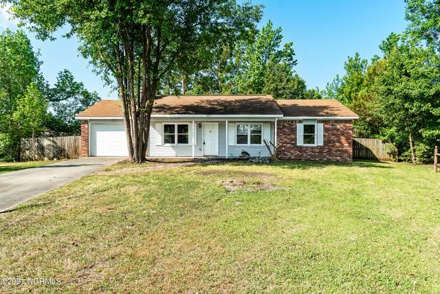 100 Cindy Lane, Havelock, NC 28532 (MLS #100270165) :: The Oceanaire Realty