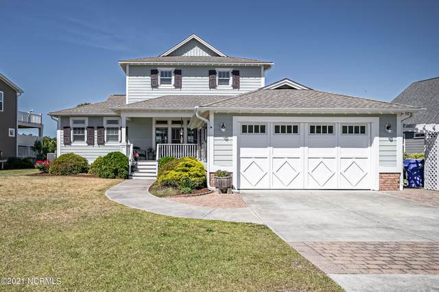 230 Taylorwood Drive, Beaufort, NC 28516 (MLS #100270166) :: Barefoot-Chandler & Associates LLC