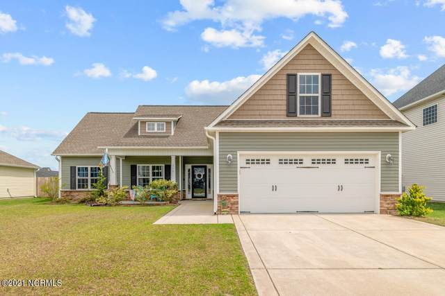 219 Sailor Street, Sneads Ferry, NC 28460 (MLS #100270167) :: Carolina Elite Properties LHR
