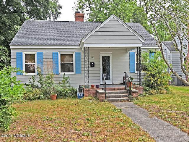 240 N 25th Street, Wilmington, NC 28405 (MLS #100270173) :: Lynda Haraway Group Real Estate