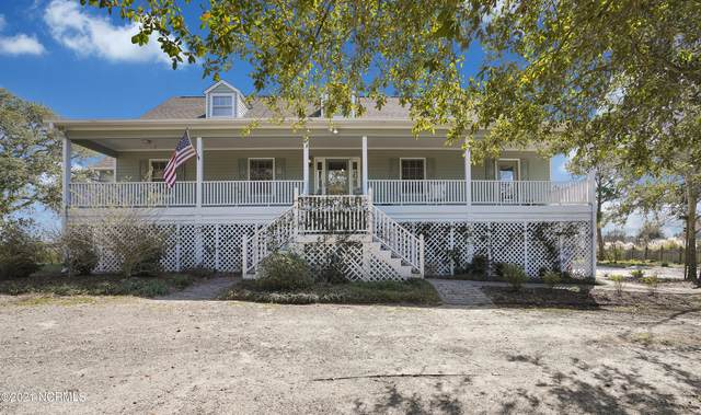 221 Oyster Bay Lane, Wilmington, NC 28409 (MLS #100270174) :: Holland Shepard Group
