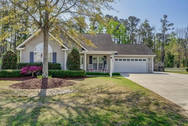 7333 Haven Way, Wilmington, NC 28411 (MLS #100270176) :: The Tingen Team- Berkshire Hathaway HomeServices Prime Properties