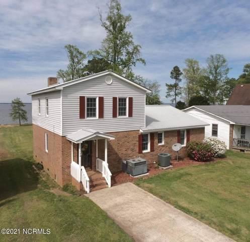 154 Cypress Shores Road W, Roper, NC 27970 (MLS #100270182) :: Vance Young and Associates