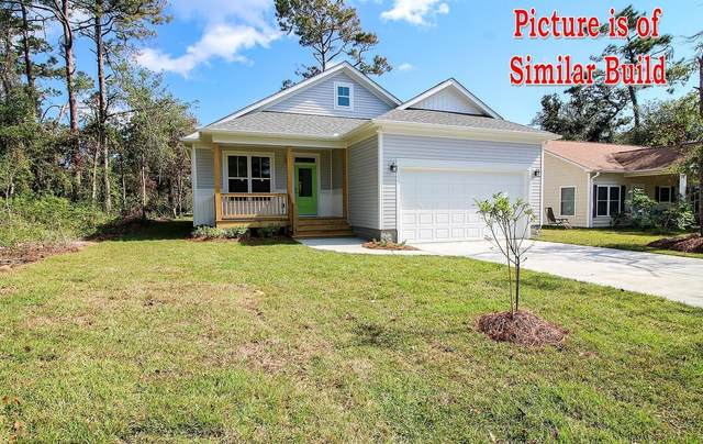 221 NE 54th Street, Oak Island, NC 28465 (MLS #100270185) :: Stancill Realty Group
