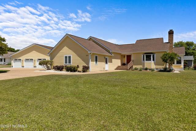 600 Garden Road, Morehead City, NC 28557 (MLS #100270188) :: Great Moves Realty