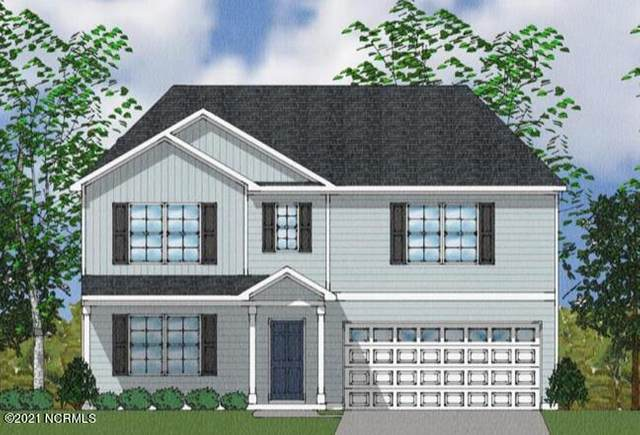 4609 Parsons Mill Drive, Castle Hayne, NC 28429 (MLS #100270191) :: Vance Young and Associates