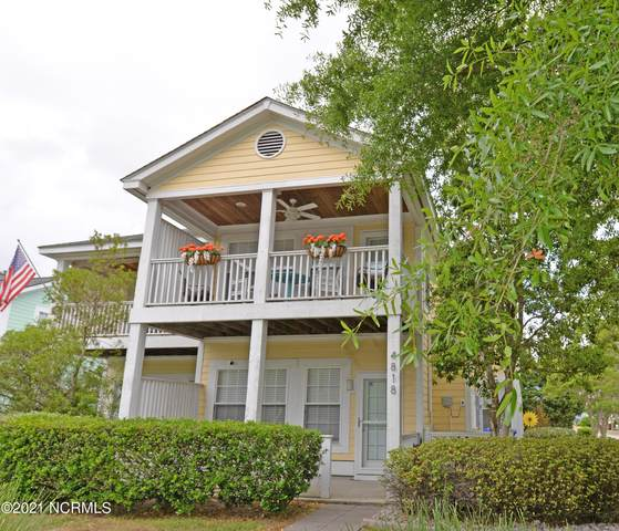4818 Fish Factory Road SE, Southport, NC 28461 (MLS #100270196) :: The Rising Tide Team