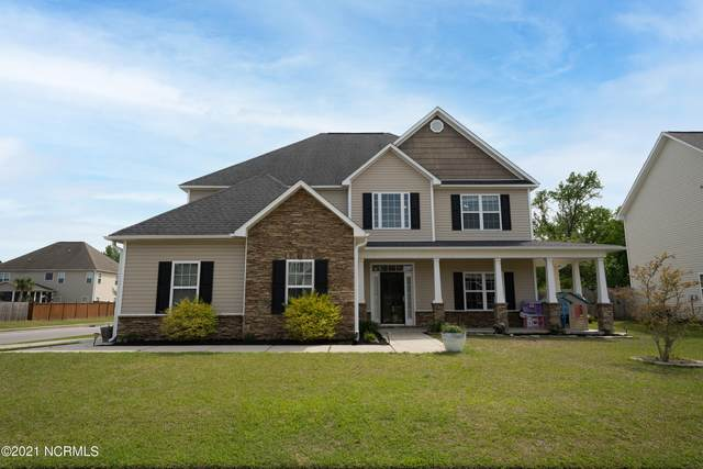 3127 Bettye Gresham Lane, New Bern, NC 28562 (MLS #100270203) :: Barefoot-Chandler & Associates LLC