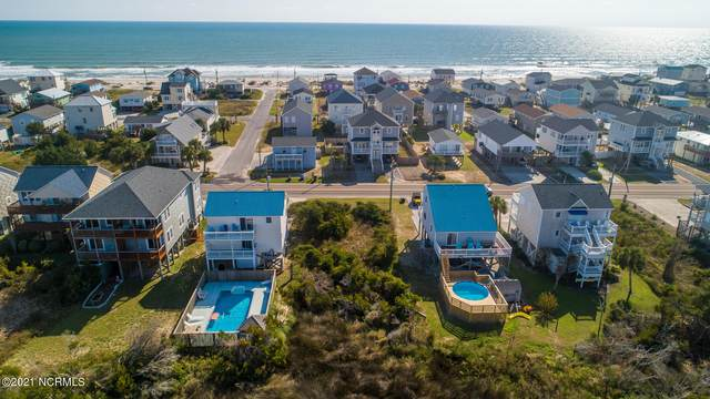 19 N New River Drive, Surf City, NC 28445 (MLS #100270211) :: Courtney Carter Homes