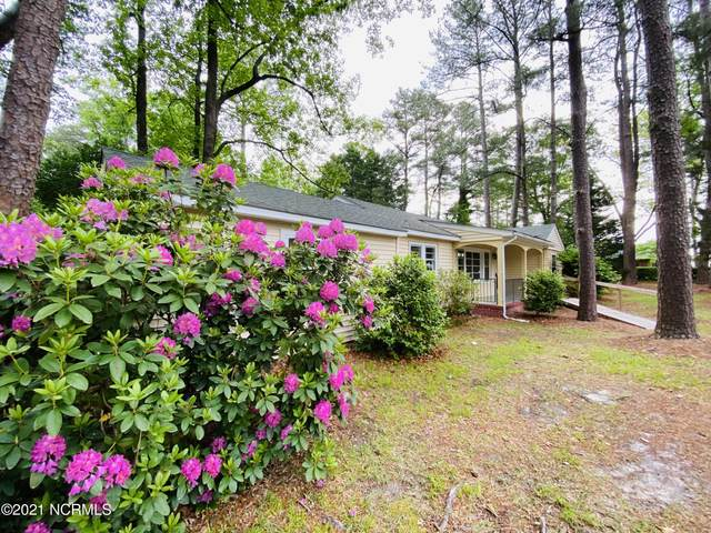 102 Poplar Drive, Greenville, NC 27834 (MLS #100270214) :: Berkshire Hathaway HomeServices Prime Properties