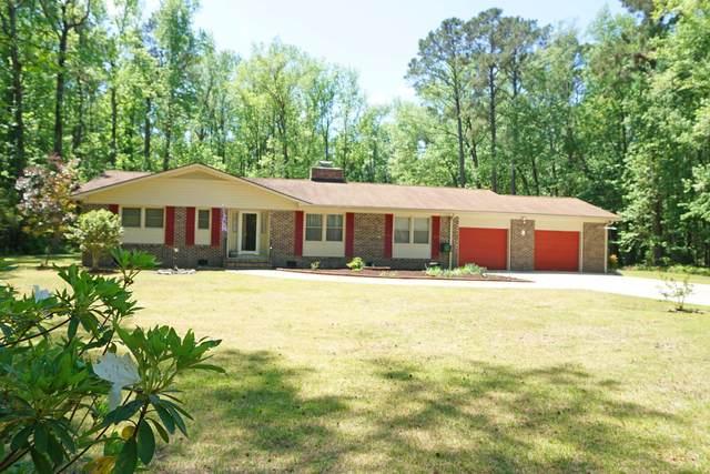10 Pinewood Drive, Carolina Shores, NC 28467 (MLS #100270222) :: Great Moves Realty