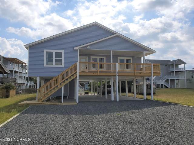130 Crab Street, Holden Beach, NC 28462 (MLS #100270227) :: The Legacy Team