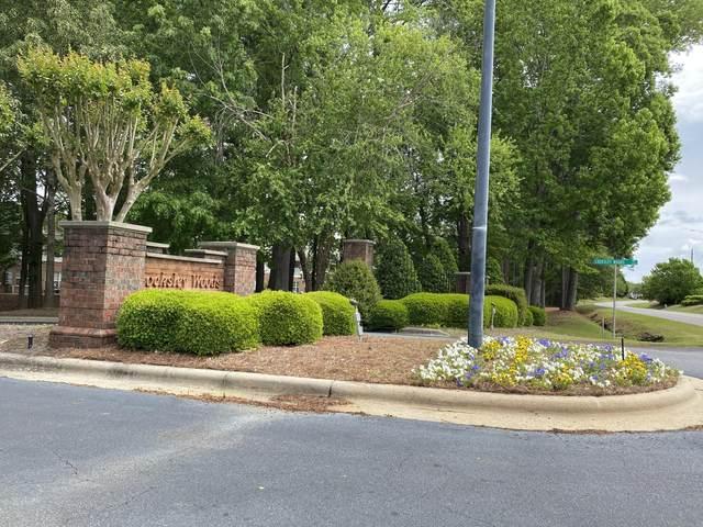 2225 Locksley Woods Drive, Greenville, NC 27858 (MLS #100270229) :: RE/MAX Essential