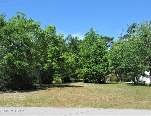 136 Bayshore Drive, Cape Carteret, NC 28584 (MLS #100270234) :: CENTURY 21 Sweyer & Associates
