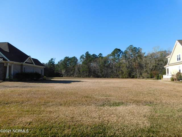 9354 Old Salem Way, Calabash, NC 28467 (MLS #100270237) :: The Oceanaire Realty