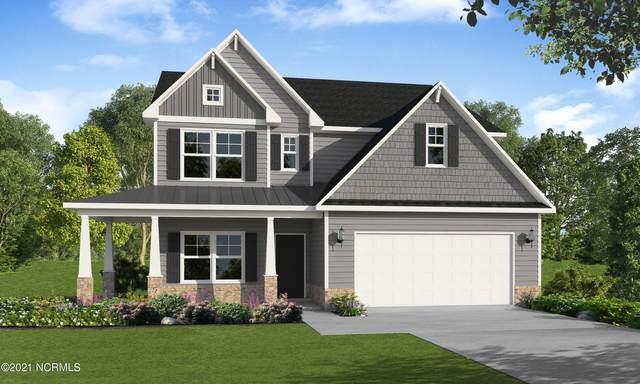 113 Evergreen Forest Drive #269, Sneads Ferry, NC 28460 (MLS #100270238) :: Barefoot-Chandler & Associates LLC