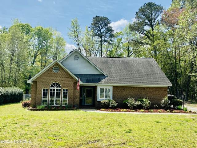1559 Candlewick Drive, Greenville, NC 27834 (MLS #100270241) :: The Rising Tide Team
