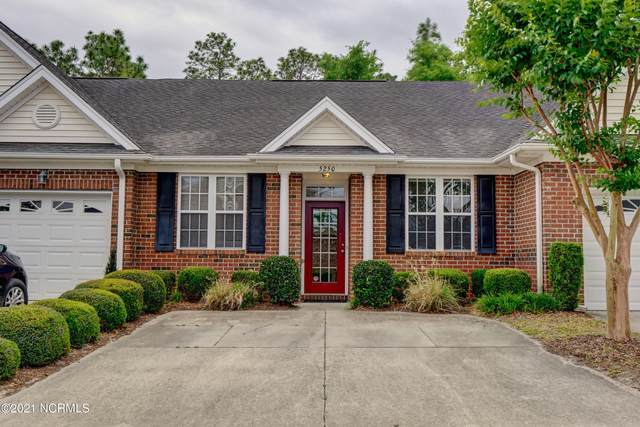 5250 Christian Drive, Wilmington, NC 28403 (MLS #100270246) :: Lynda Haraway Group Real Estate