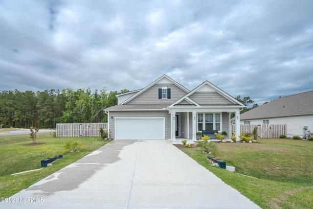 240 Capital Drive, Hampstead, NC 28443 (MLS #100270248) :: Carolina Elite Properties LHR