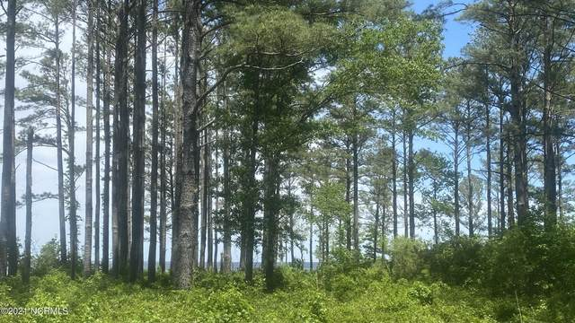 103 Cedarwood Drive, Havelock, NC 28532 (MLS #100270251) :: The Oceanaire Realty